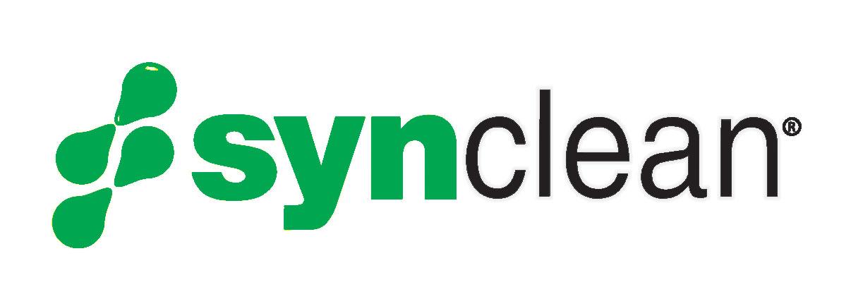 SynClean patentirana tehnologija